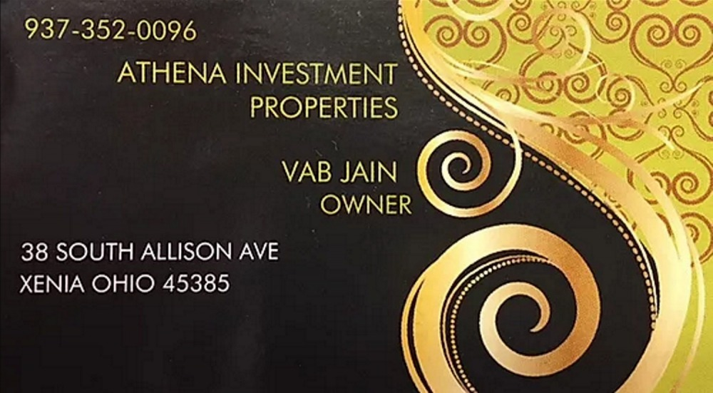 Athena Investment Properties