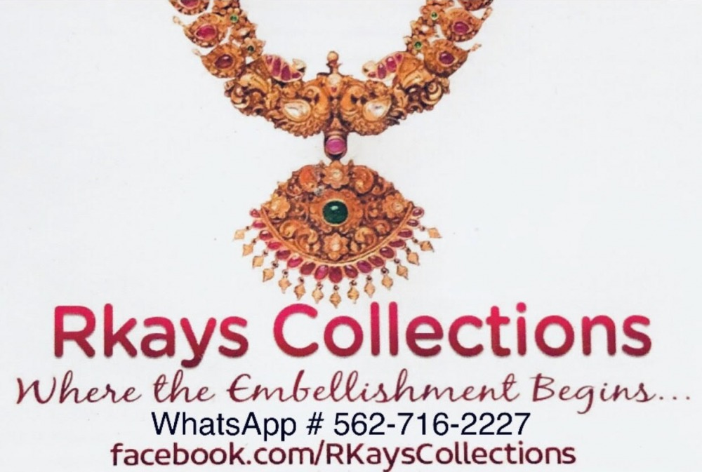 Rkays Collections